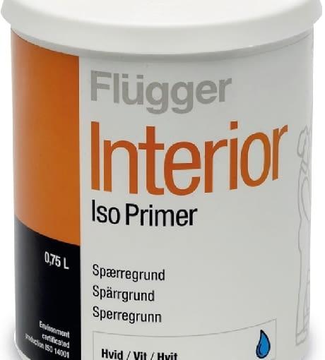Interior Iso Primer, producent: Flügger