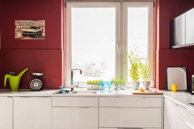 mieszkanie w stylu skandynawskim, stylowe mieszkanie