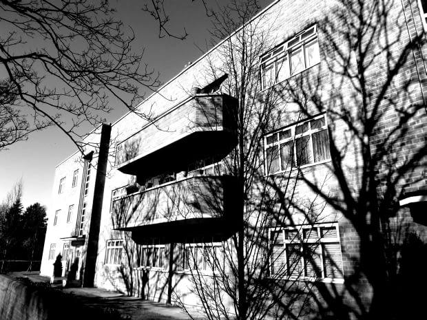 Gdyński Modernizm w Obiektywie - fot. Joanna Jesionowska