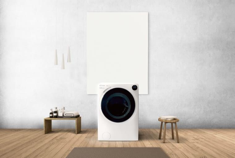 BIANCA, 1500 obr./min, A/A/A, pranie 9 kg, suszenie 6 kg, zużycie wody: pranie 68 l, pranie z suszeniem 130 l, 2699 zł, Candy