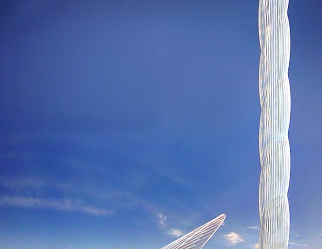 Torre Del Ave