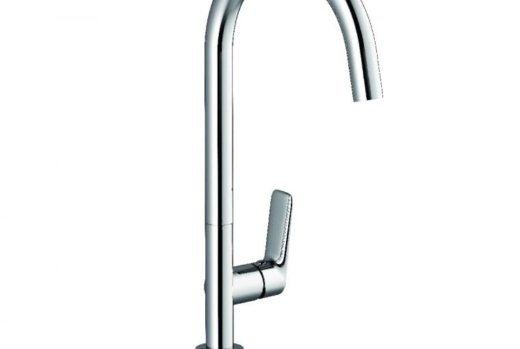 Classic CL 016.00/RAVAK. Płynne sterowanie (SoftMove) | ergonomiczne uchwyty, głowica ceramiczna, funkcja EasyFix, ułatwiająca instalację. Cena: 517 zł, www.ravak.pl