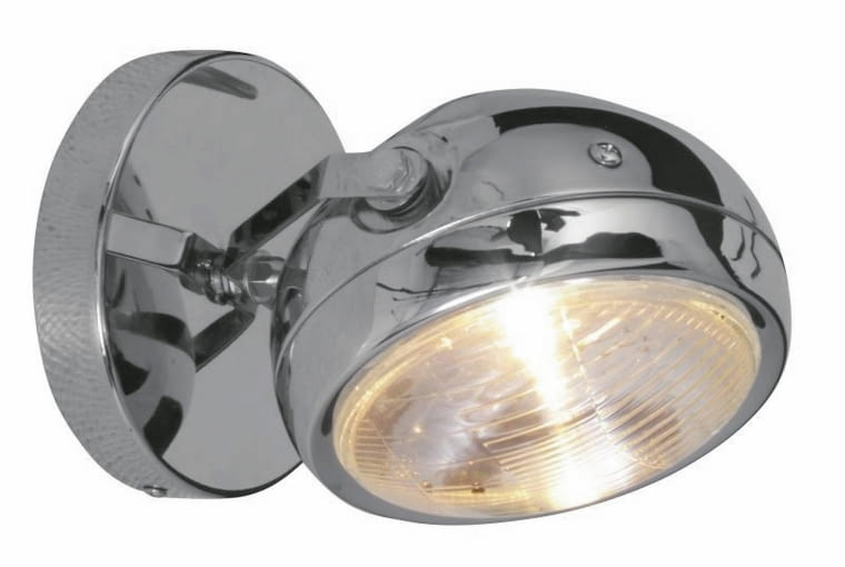 CARLA, kinkiet, bonami.pl, oświetlenie łazienki
