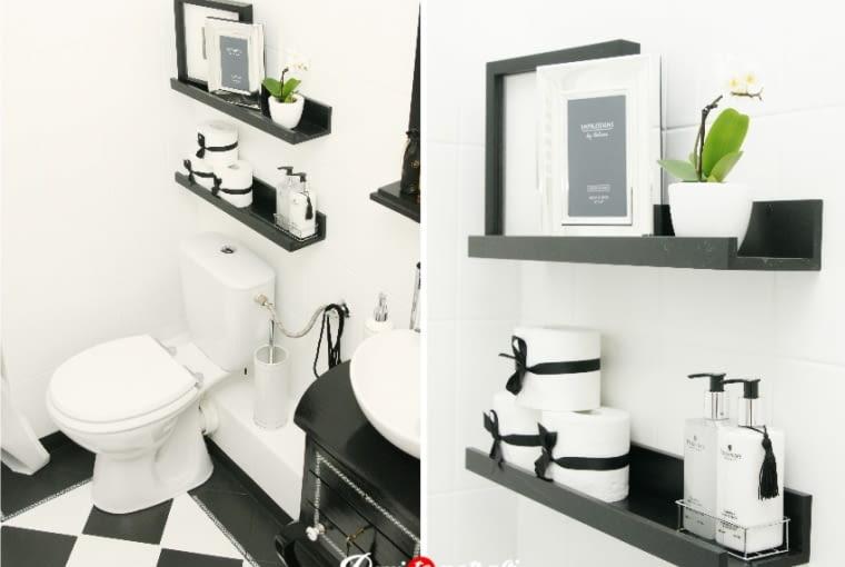 aranżacja łazienki, malowanie łazienki, meble łazienkowe