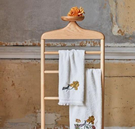 Nowa odsłona jesiennej kolekcji w sklepach Zara Home