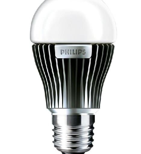 żarówka LED, lampa led
