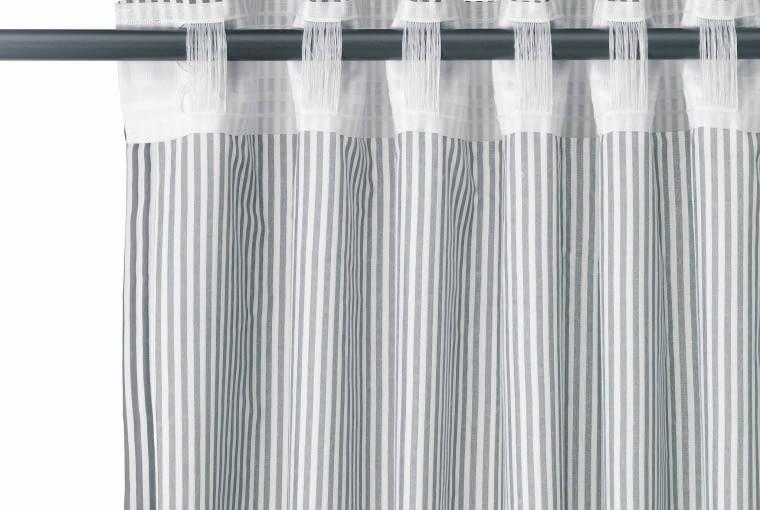 zasłona, IKEA