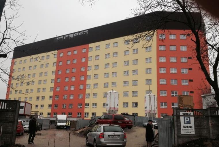 Centrum Onkologii Ziemi Lubelskiej