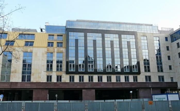 Justin Center we Wrocławiu