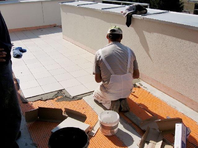balkon,układanie płytek na balkonie,płytki na balkon