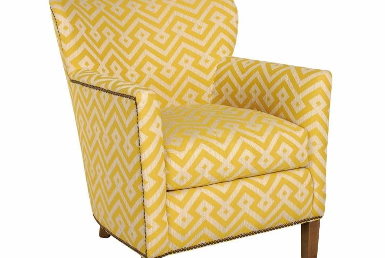 Fotele powyżej 2000 zł: fotel Monroe, Square Space