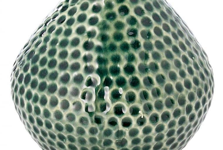 Wazon, ceramika, wys. 15 cm Jysk