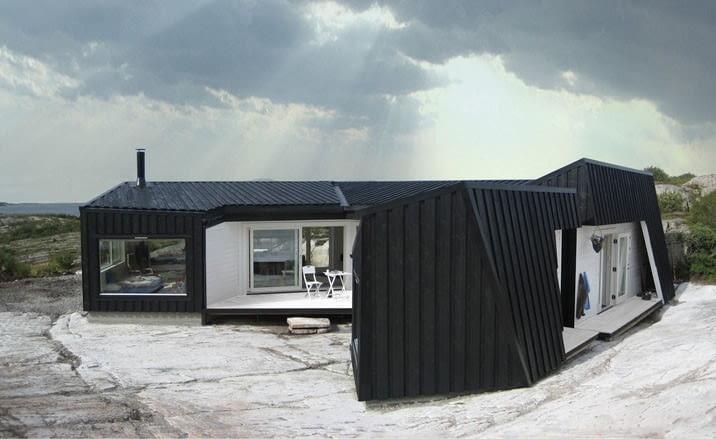 Cabin Vardehaugen