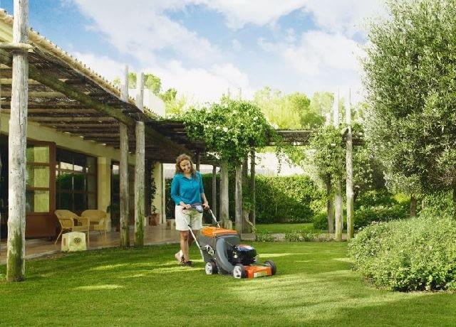 koszenie trawnika,trawnik,pielęgnacja ogrodu,ogród