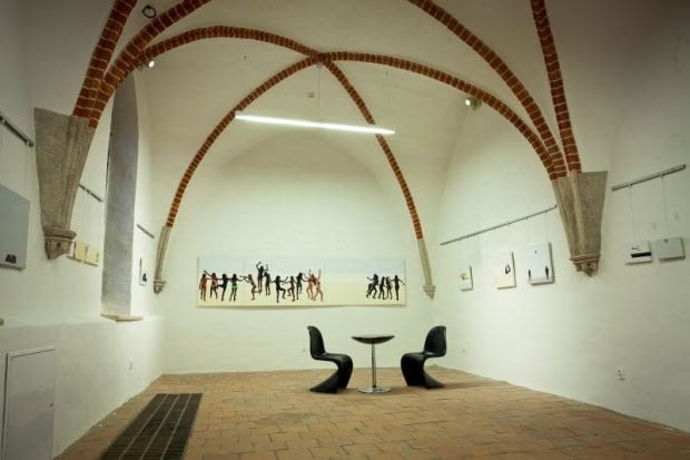 Galeria EL. Zakrystia