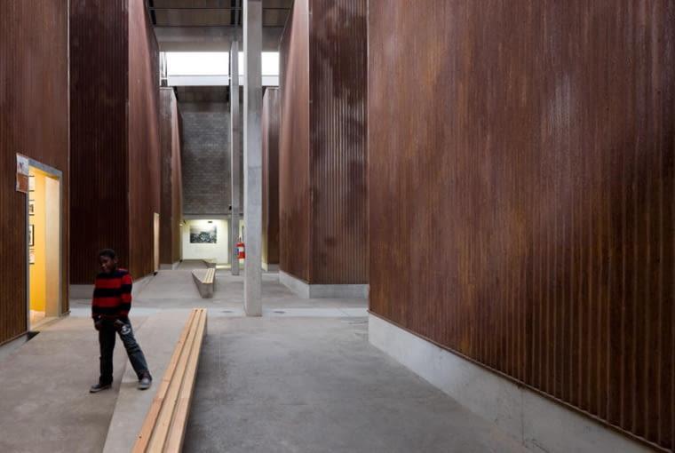 rpa, muzeum, beton