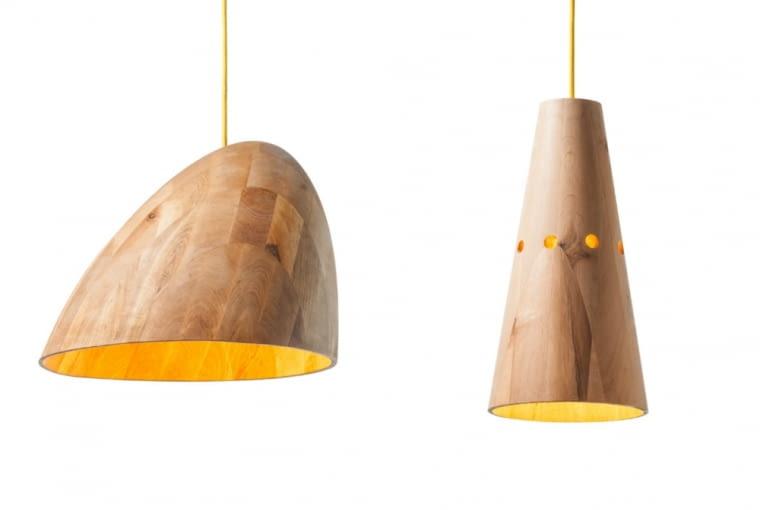 lampy sufitowe BANA i Kabak od abadoc - WASZTAT