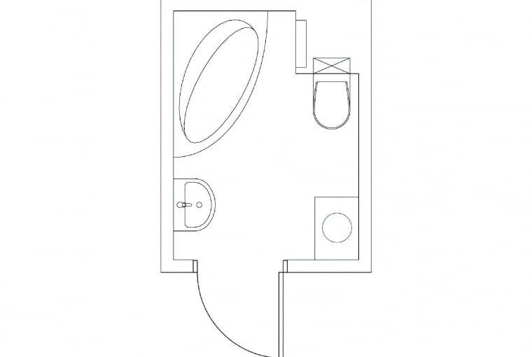 Planując remont, warto przejrzeć ofertę producentów łazienkowej ceramiki. Wielu z nich proponuje urządzenia przeznaczone do niewielkich - w tym również wąskich - pomieszczeń.