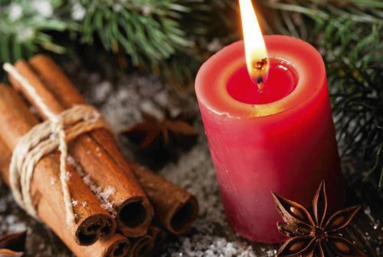 Uwaga na świeczki i lampiony