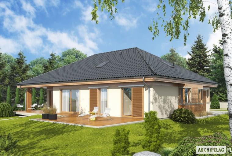 Projekt domu Andrea-G1