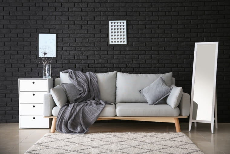 Inspirujące pomysły na wykorzystanie cegły w domu