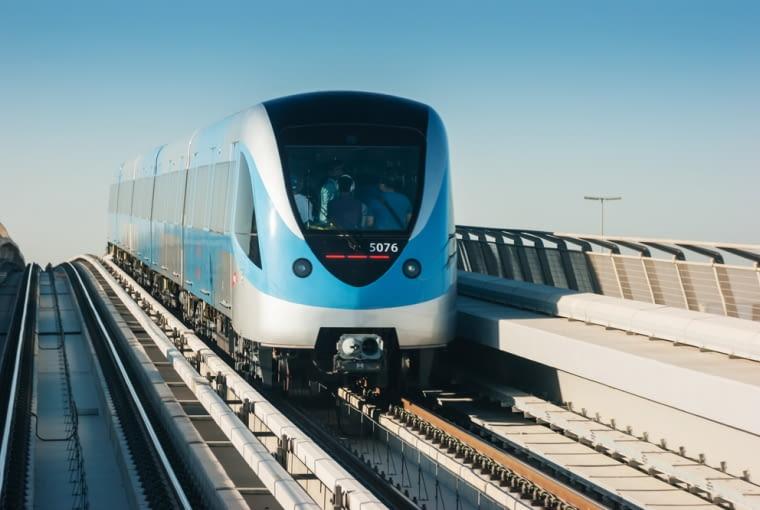 metro, metro bezobsługowe, komunikacja miejska przyszłości