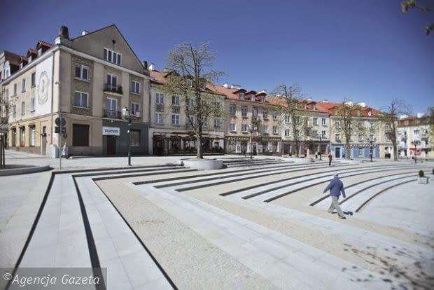 Białystok, Fot. Marcin Onufryjuk / AG