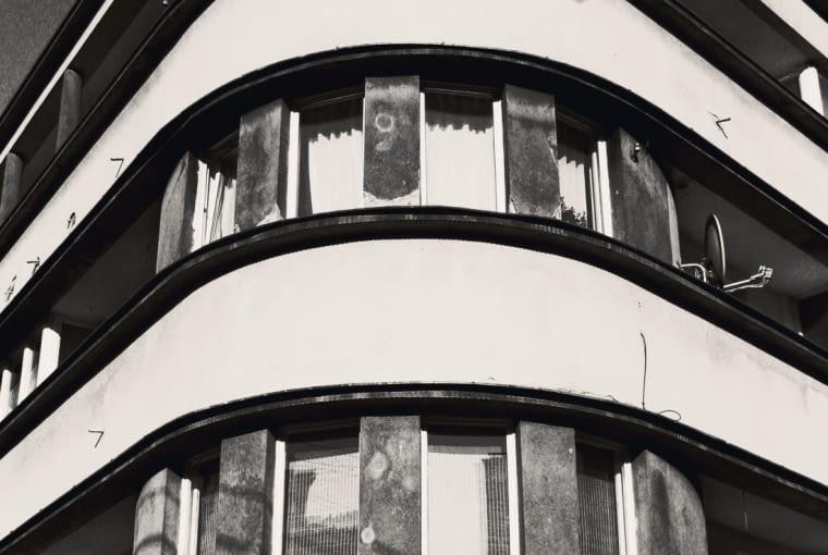 Gdyński Modernizm w Obiektywie