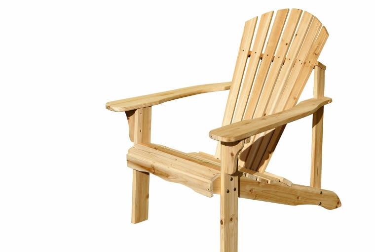 Krzesło KAYOBA, drewno sosnowe, 149 zł Jula