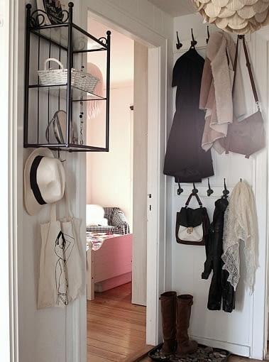 wasze wnętrza, jak mieszkają Polacy, skandynawski styl, mieszkanie w skandynawskim stylu