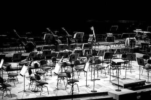 Ogłoszono międzynarodowy konkurs architektoniczny na opracowanie projektu sali koncertowej mieszczącej minimum 1,5 tys. osób w warszawskiej siedzibie Orkiestry Sinfonia Varsovia.