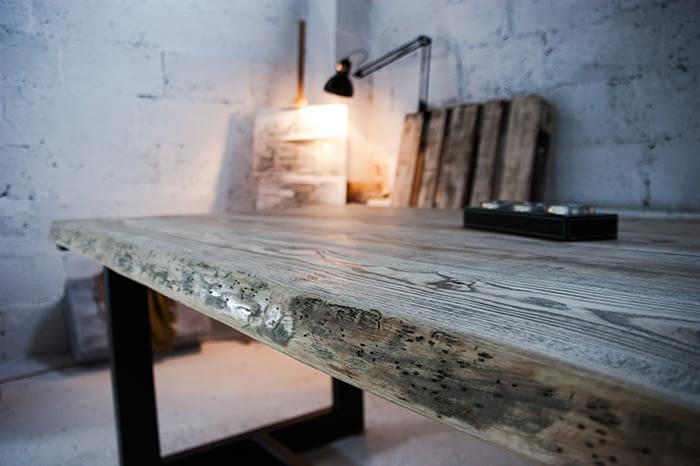 stare drewno, drewno z odzysku, meble ze starego drewna, drewniane meble, polski design