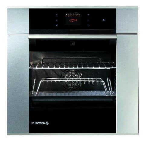Piekarnik wyposażony w termoobieg i automatykę zużywa mniej energii