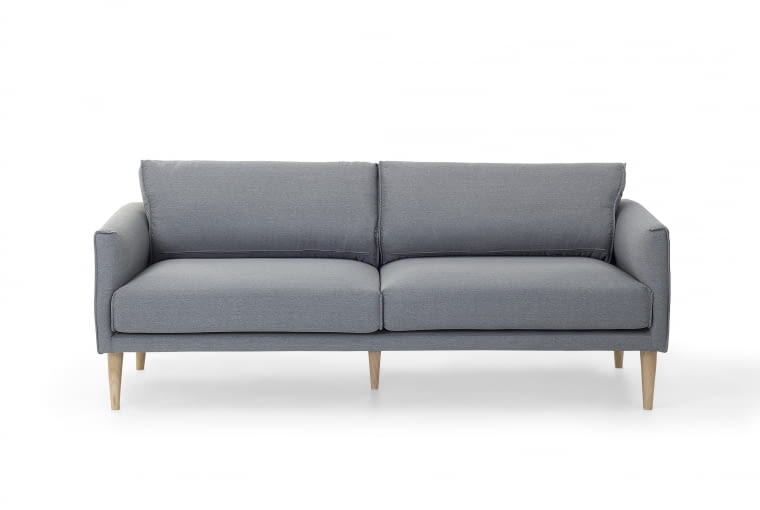 W stylu tego wnętrza: sofa Uppsala, Beliani, 2699 zł