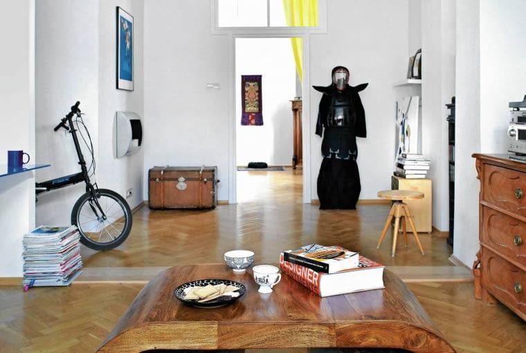 prezentacje mieszkań, polskie wnętrza