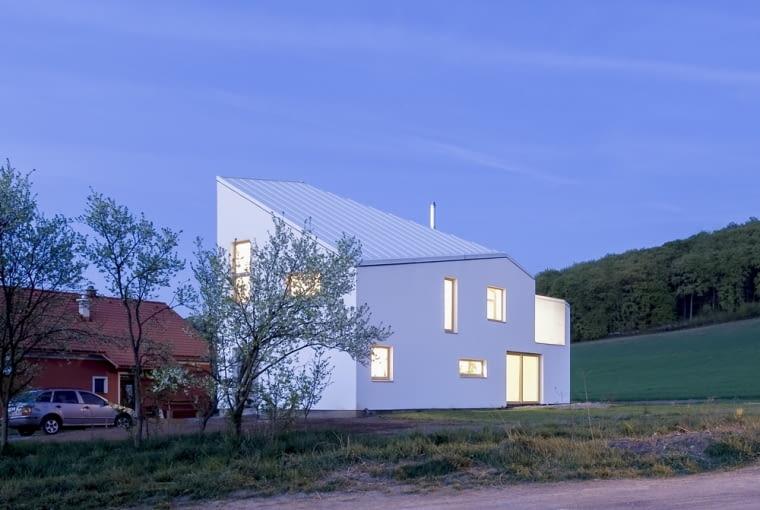Dom z Opatova w Słowacji