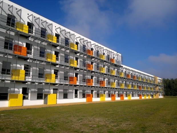 Collegium Chemicum Novum w Poznaniu