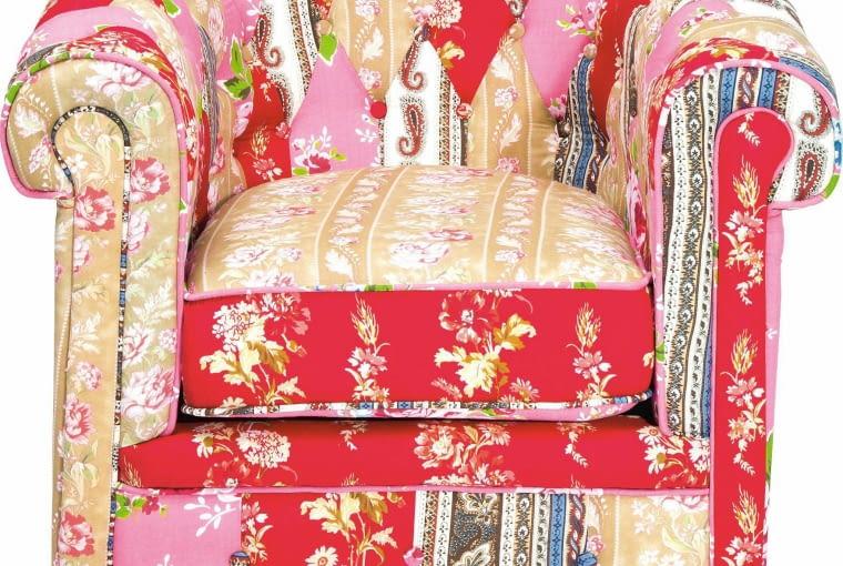 Fotele 2000 zł: fotel Surprise, kare24.pl