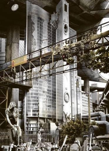 Złoty Lew dla Polski na Biennale Architektury w Wenecji