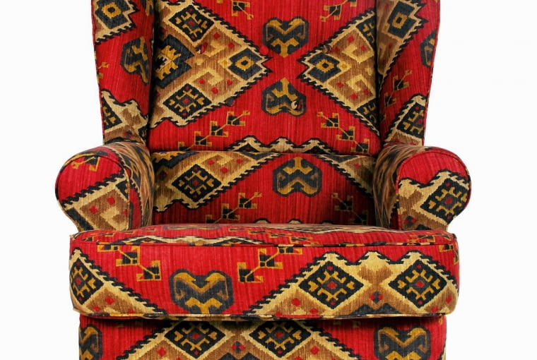 Fotele 1000-2000 zł: fotel Bjarnum, Inne Meble