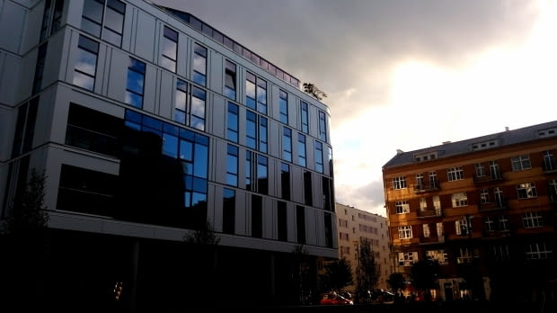 Gdyński Modernizm w Obiektywie - fot. Anna Lizewska - 3 miejsce