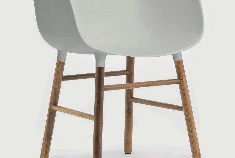 Fotel Form, Fabryka Form