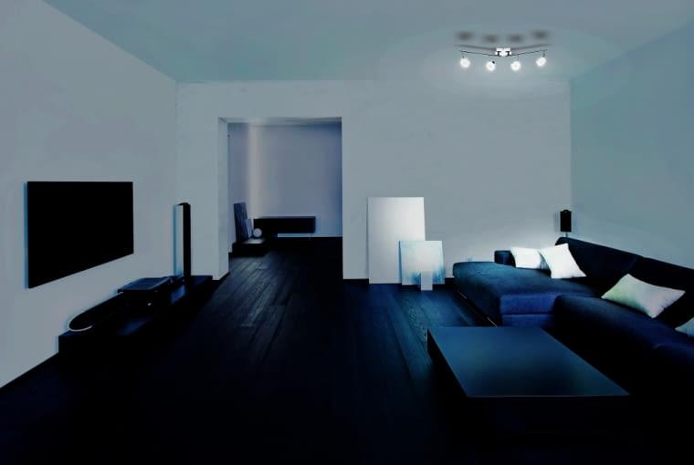 Designerskie lampy od Lidla. Oświetlenie ledowe w przystępnych cenach