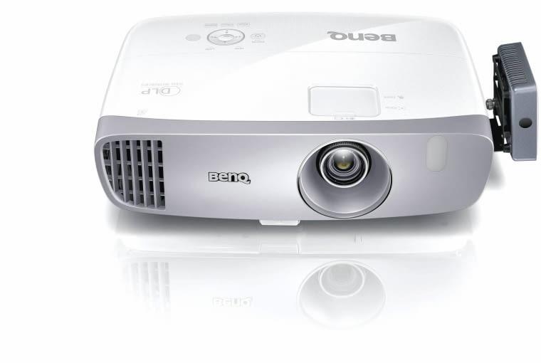 Projektor W1110, BenQ