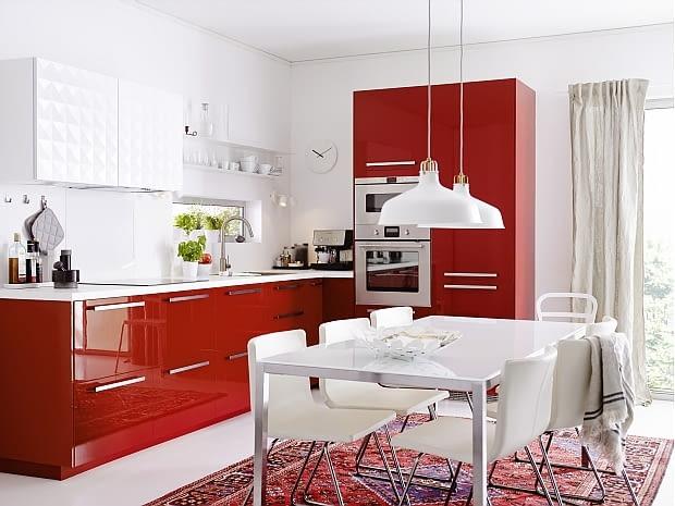 IKEA, kuchnie IKEA, nowe kuchnie IKEA, METOD, kuchnie z ikei