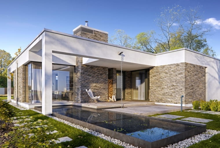 projekty domów, projekt gotowy, projekty domów jednorodzinnych