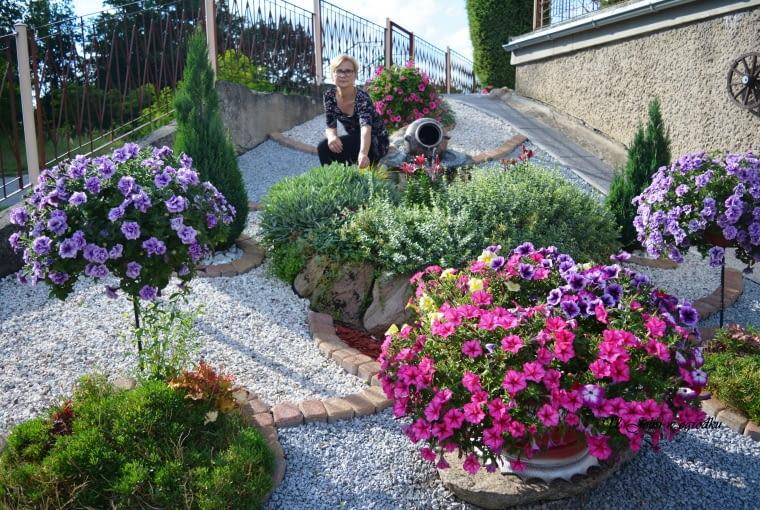 Ogród Pani Joli