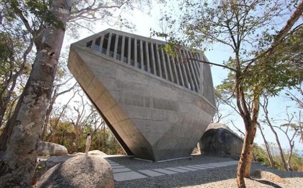 Kaplica w Acapulco