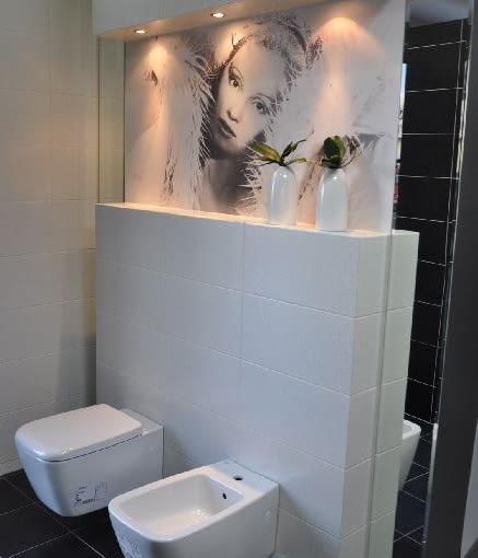 oświetlenie łazienki,łazienka,halogeny