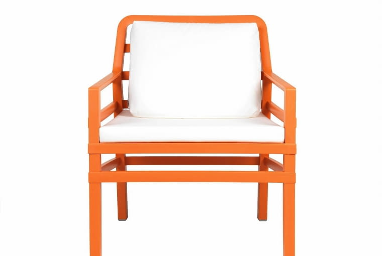 Krzesło ARIA, polipropylen, 559 zł focusgarden.pl